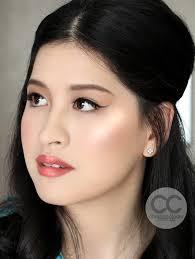 korean makeup artist sydney
