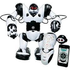 Робосапиен <b>робот WowWee</b> X - 8006-w | роботы с доставкой от ...