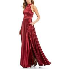 Juniors' <b>Long</b> Prom & <b>Formal Dresses</b> | Dillard's