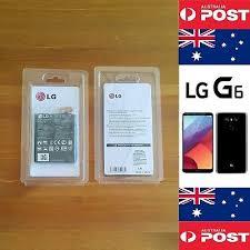 Genuine Retail <b>Original</b> LG G6 Battery <b>BL</b>-<b>T32 3300mAh</b> Quality ...