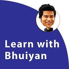 Learn with Bhuiyan (Bengali)