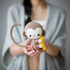 Chinese <b>New Year</b> Monkey - All About Ami