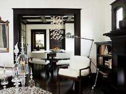 to consider and can create a large impact in any room so what do you thinklove it or leave it would you pick a solid color or paint a pattern black lacquer furniture paint