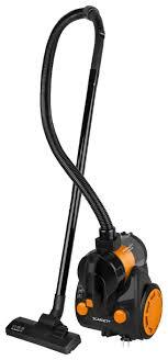 Купить Пылесос <b>Scarlett SC-VC80C92 оранжевый</b> по низкой цене ...