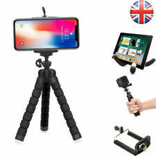 Iphone <b>Flexible Tripod</b> for sale | eBay