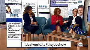 the job show tv the job show