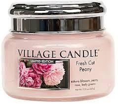 <b>Свеча ароматическая</b> - Village Candle <b>Pink Grapefruit</b>:купить с ...