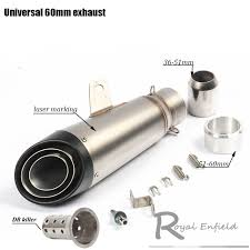 For <b>Motorcycle Exhaust Pipe</b> Escape Modified <b>Motorbike</b> Laser ...