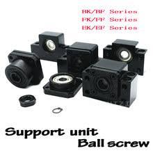 ru delivery new bk12 bf12 support unit for ballscrew sfu1604 sfu1605 sfu1610 cnc parts