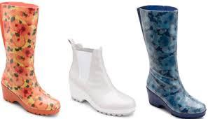 Женские резиновые <b>сапоги</b> в <b>Rockport</b>. Непромокаемая обувь ...