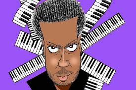 <b>Robert Glasper</b>: Jazz for a New Generation - WSJ