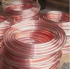 Detail Feedback Questions about 6MM*1mm Red Copper Pipe tube ...