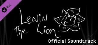 Lenin - The <b>Lion</b> Official Soundtrack в Steam