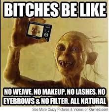 Bitches-Be-Like-Funny-Scary-Meme.jpg via Relatably.com