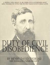 thoreau essay thoreau essay oglasi classics reissued thoreaus civil disobedience essayon the duty of civil disobedience the federalist papers civil disobedience by henry david