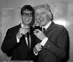 Image result for savile CLIFF RICHARD
