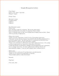 letter of resignation template pics resume formt 8 samples of resignation letters budget template letter