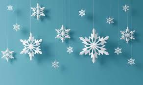 Decorazione Finestre Neve : Decorazioni invernali per finestre foto nanopress donna