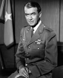 before they were famous airman edition u s air force live actor jimmy stewart poses for an official air force photo
