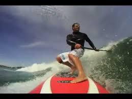 Coreban Fusion 9' <b>Board</b> Test- <b>SUP</b> - <b>Stand up paddle surfing</b> ...