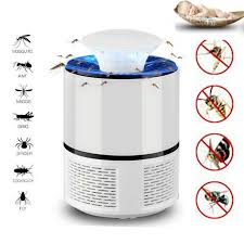 <b>New Bug Zapper Usb Mosquito Killer</b> Lamp Household Fly Mosquito ...