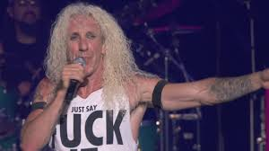 "<b>Twisted Sister</b> ""The Price"" (<b>Live</b>) from Metal Meltdown, a concert to ..."