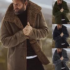 DIHOPE 2020 <b>Мужское</b> пальто Зимняя утепленная <b>мужская</b> ...
