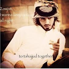 Muslim Paki American - Lmao tahajjud is the night prayer Muslims ... via Relatably.com
