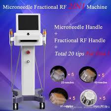Top <b>Fashion</b> Thermage <b>RF</b> Beauty <b>Device</b> Fractional <b>Rf</b> Microneedle ...
