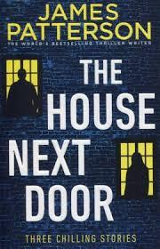 The House Next Door - <b>James Patterson</b> - Książka - Księgarnia ...