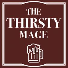 The Thirsty Mage RPG Podcast