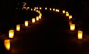 Lanterne Da Giardino Economiche : Come illuminare il giardino idee e consigli hellohome
