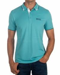 Hackett Aston <b>Martin Polo</b> Shirt Fine Tape - Blue in 2019 | 男性時尚 ...