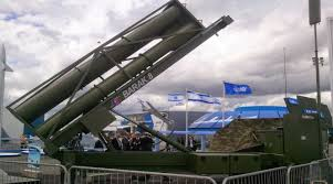 Image result for barak 8 missile test
