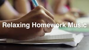 Homework music    quot Do My Homework quot    Relaxing Music to Focus on     iTunes   Apple HOMEWORK FOR   TH JANUARY   COMPLETE THE FOLLOWING TRIADS QUESTION FOR NEXT TUESDAY  HAVE YOUR MUSIC COPY AND SOUNDS GOOD BOOK SET A FOR NEXT TUESDAY