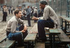 mise en scene in the shawshank redemption harrison s as media blog mise en scene in the shawshank redemption