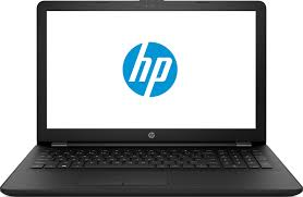 "15.6"" <b>Ноутбук HP 15</b>-<b>rb026ur</b> (<b>4US47EA</b>), черный"