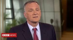 Coronavirus: <b>EU</b> top scientist forced <b>out</b> in political row - BBC News