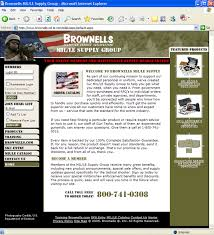brownells reg launches new military law enforcement website world s media contacts larry weeks 641 623 8071 or larryw com