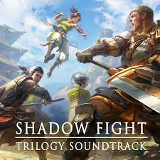 Shadow Fight (Original <b>Game</b> Trilogy Soundtrack)