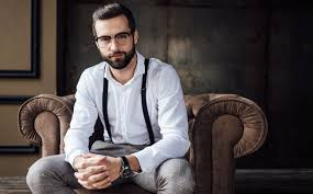 6 Best <b>Men's Suspenders</b> for a Classy and Stylish Look 2019
