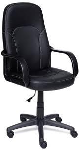 Купить <b>офисное кресло Tetchair PARMA</b> (Black) 1141601 в ...