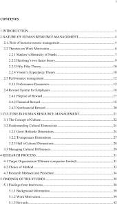 dissertation on employee motivation and performance 91 121 113 106 dissertation on employee motivation and performance