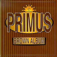 <b>Primus</b> - <b>Brown Album</b> (1997, Vinyl) | Discogs