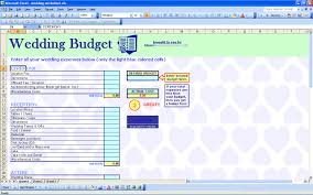 useful wedding spreadsheets excel spreadsheet wedding worksheet