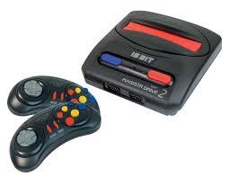 <b>Игровая приставка Sega Magistr</b> Drive 2 Little (160 игр) купить в ...