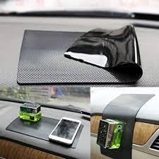 <b>Car</b> Dash Mat <b>Anti Slip Dashboard</b> Mat Non-Slip Pad <b>Car</b>