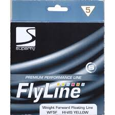 <b>Superfly</b> Fly Line Weight Forward Floating 5 Weight - Walmart.com