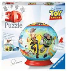 <b>3D Puzzle</b>® | Products | uk | Ravensburger Products - <b>Puzzles</b> ...