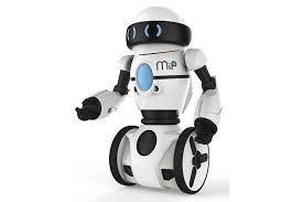 <b>Интерактивный робот WowWee Ltd</b> Robotics MIP - 0821 – купить ...